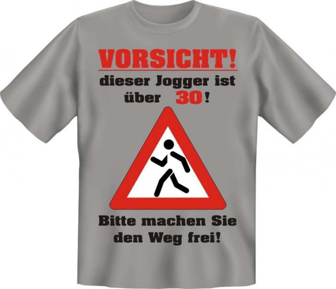 lustiges t shirt zum 30 geburtstag 10 motive zur. Black Bedroom Furniture Sets. Home Design Ideas